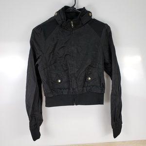 Active Basic  Junior's Biker style Jacket L